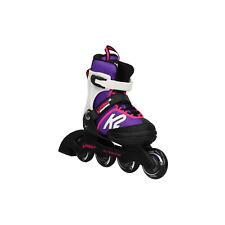 K2 Kinder Inline Skates Cadence Girl Inliner größenverstellbar über 3 Größen