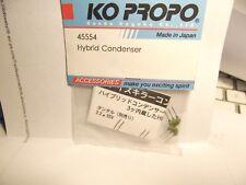 KO Propo 45554 ibrido Condensatore