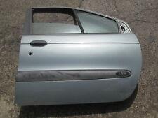 Porta anteriore destra Renault Scenic 1° serie dal 96 al 2001  [2662.18]