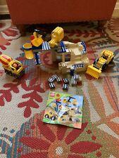 Lego Duplo Construction - Stone Quarry 5653 - VHTF Rare Complete Set