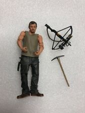 McFarlane Walking Dead Series 1 One Daryl Dixon Figure RARE! Loose No Knife