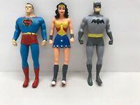 DC Comics Designer Series Batman Superman Jai Lee Wonder Woman Action Figure