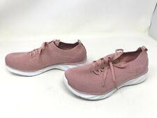 Womens Skechers (59524H) Rose sneakers (443i)
