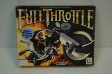 Computer PC FULL THROTTLE LIMITED EDITION Complete in Box