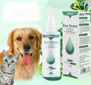 Pet Eye Drops For Conjunctivitis Caused By Allergies Or Foreign Bodies