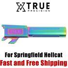 True Precision Match Grade 9mm Fluted Barrel For Springfield Hellcat - Spectrum