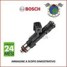 #10351 Iniettore FIAT PUNTO Van Diesel 2009>P