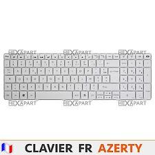Clavier Français Original Azerty Packard Bell Easynote LM94 Blanc Neuf