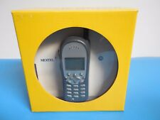 Motorola Nextel  I205 Cell Phone with Charger