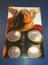 Thor #8 Alex Ross Variant NM Gem