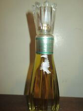 Vintage Emeraude Cologne Spray 1.8 oz By COTY FOR WOMEN (NO BOX)