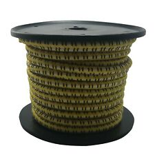 50 FT Blue Yellow or Red Bungee Cord 5/16 8MM Shock Stretch Nylon Bungie Line