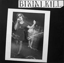 "BIKINI KILL BIKINI KILL RECORDS 12"" LP VINYLE NEUF NEW VINYL"