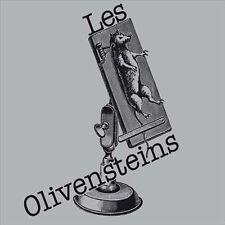 LES OLIVENSTEINS - LES OLIVENSTEINS NEW VINYL RECORD