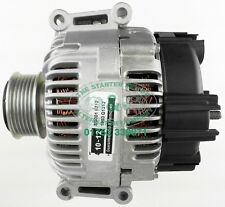AUDI A6 ALTERNATOR NEW OE 180AMP ALTERNATOR A2365