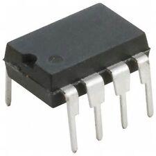 Burr Brown OPA2604AP dual fet input low distortion opamp dip 8  US distributor
