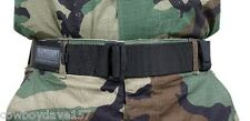 BlackHawk Universal BDU Belt, Black 41UB01BK