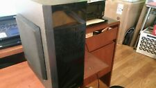 Samsung PS-FW2-2 Subwoofer Only CALIFORNIA 93120 COMPLIANT