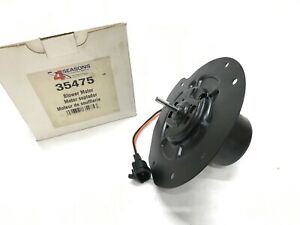 HVAC Blower Motor Front 4 Seasons 35475 for FORD F-150, F-250, F-350