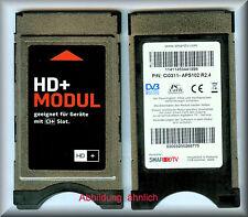 HD+ Modul für TV und Sat-Receiver mit CI+ Slot, 4K + UHD !! wie NEU