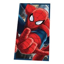 Marvel Spider-man Badetuch Strandtuch 100 Baumwolle Spiderman Mv51003