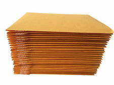 25Pcs 6''x9' 9; Kraft Bubble Mailers Padded Envelopes 6'' X 9''
