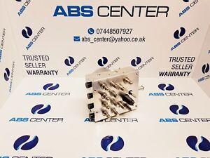 🔥FIAT SEDICI ABS PUMP 0265238075 56110-55LN1 Hydraulic Block