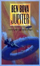 Jupiter by Ben Bova PB new
