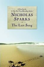 The Last Song by Nicholas Sparks (2009, Hardcover)