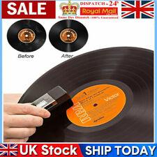 More details for vinyl record cleaning brush set anti-static carbon fiber cleaner kit for cd/lp