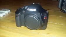 Canon EOS Rebel T2i (550d) Camera Body, photography, w/ batteries & charger