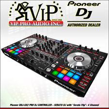 Pioneer DDJ-SX2 Performance 4-Channel Serato DJ MIDI Controller