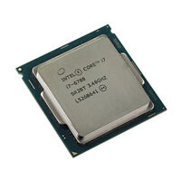 INTEL Core i7-6700 3.40Ghz SR2L2 Socket 1151 - NOT WORKING/DEFECT