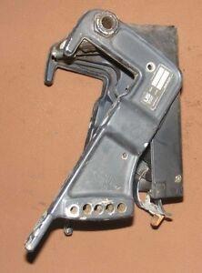 Mercury Force 35 HP 2 Stroke Swivel Bracket Assembly PN 817868A2 Fits 1984-1994