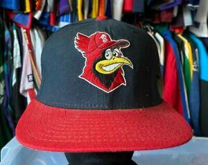 VTG Savannah Cardinals New Era Snapback Cap NWT Minor League MiLB