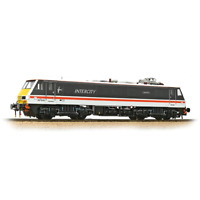 Bachmann 32-610 OO Gauge Intercity Class 90 No 90005 Financial Times