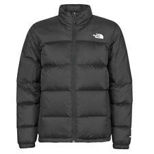 THE NORTH FACE DIABLO 700 Noir Doudoune veste Nupste Down Jacket Puff Black