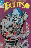 Eclipso Comic 3 Cover A First Print 1993 Keith Giffen Bart Sears Fleming DC