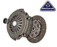 CK9338 Kit Frizione 3 Pezzi National Nissan Micra (K11) 1.0 1.3 1.4 16V Benzina