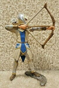 2012 Schleich World of History Griffin Knight with Bow #70111
