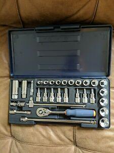 Garant 3/8 Zoll Steckschlüsselsatz Neu und Originalverpackt