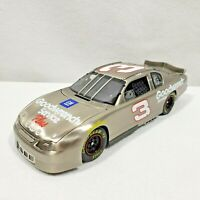 Action Elite Dale Earnhardt #3 GM Goodwrench Service Plus 1:24 2000 Monte Carlo