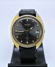 Vintage Seiko 7005 17j autowind mens' watch