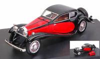 Coche Auto Escala 1:43 Rio Bugatti T 50 miniaturas diecast Colección