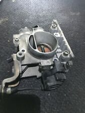 FIAT PUNTO MK2 03-06 THROTTLE BODY (1.2l 8v Petrol 188A4.000) 365XFE1