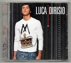 LUCA DIRISIO Luca Dirisio CANTATO IN SPAGNOLO CD STAMPA SPAGNOLA MOLTO RARO