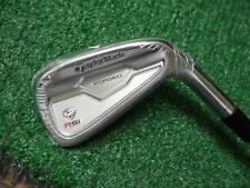 New Taylor Made RSi TP Forged 3 Iron Rifle Flighted 5.5 Steel Firm