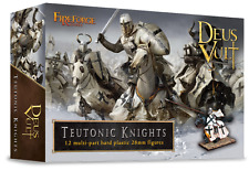 Deus Vult FFG001 Teutonic Knights (Fireforge Games) *NEW*