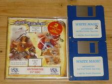 Magia BIANCA-Acorn Archimedes/A3000/RISC PC ecc./RISC OS