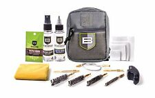Breakthrough Clean QWIC-P Universal Pistol Cleaning Kit (22cal-45cal) - Gray